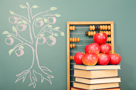 tree of knowledge: Tree of knowledge education concept