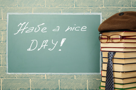 Educations happy moments