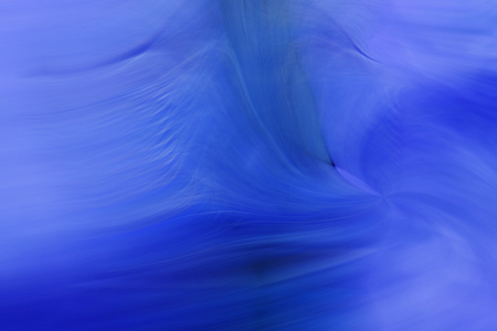 Abstract space blur motion background