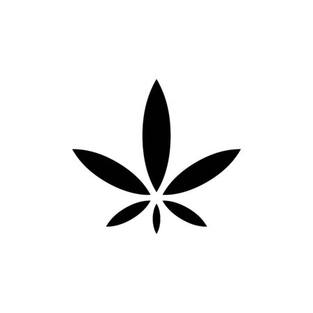 marijuana CBD extract products logo
