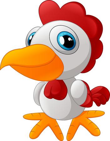 gallo: peque�a historieta gallo