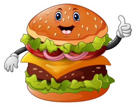 Hot Turkey Sandwich Clipart 54667 Usbdata