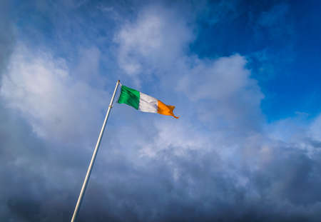 Ireland\'s National Flag