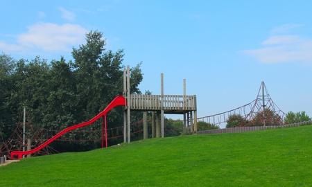 playground Stock Photo - 12441620