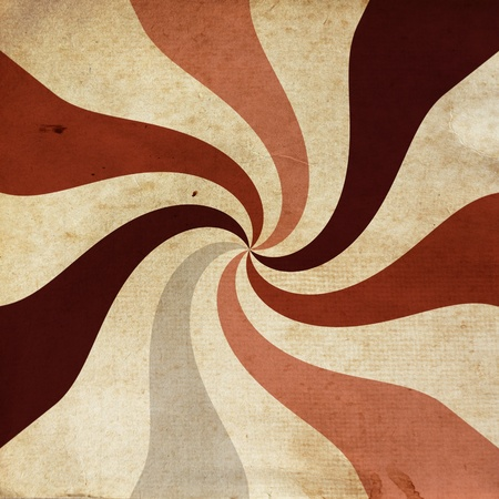 Retro - texture pattern Stock Photo - 12693487