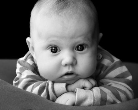 baby Stock Photo - 12774860