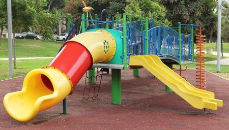 playground Stock Photo - 12694855