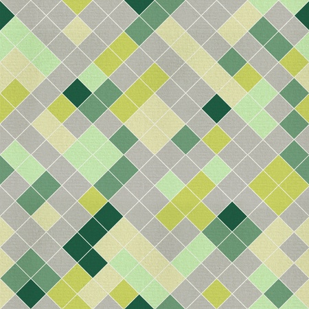 Retro - texture pattern Stock Photo - 12785711