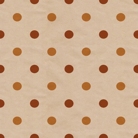 Seamless paper textured background