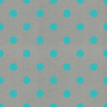 seamless Polka dot background photo