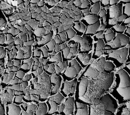 dirty water: drought