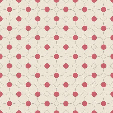 Retro textured pattern photo