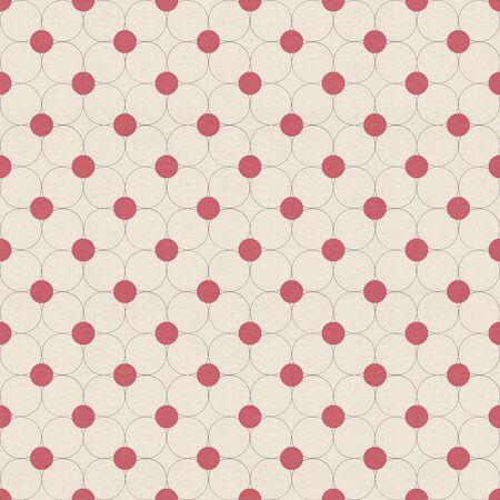Retro textured pattern Stock Photo - 14508395
