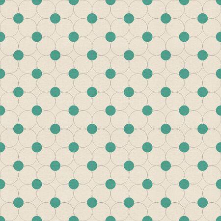 Retro textured pattern photo