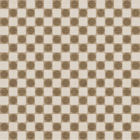 textured paper with checked pattern photo