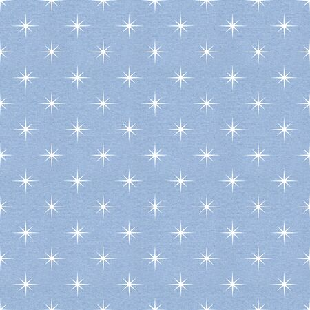 textured paper with winter pattern photo