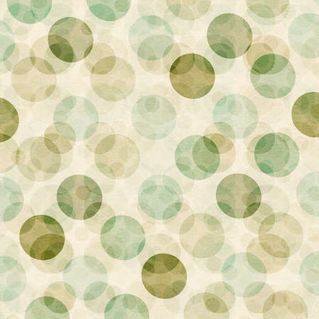 Vintage textured background with bubbles photo