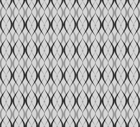 weaved: vintage textured pattern Stock Photo