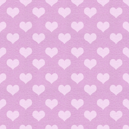 Vintage textured heart background photo