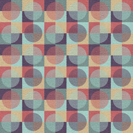 vintage textured pattern photo