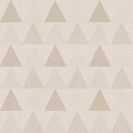 vintage textured pattern with triangles photo