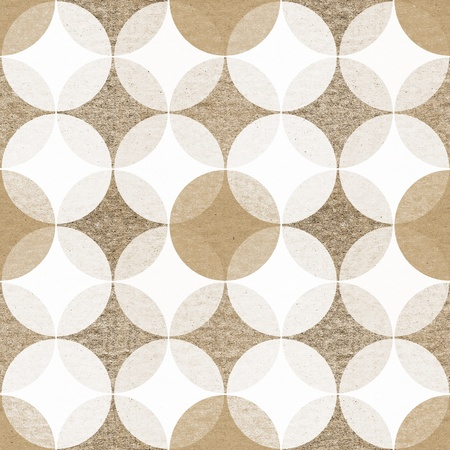 abstract vintage pattern photo