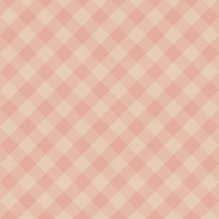 Textured stripes pink pattern with hearts photo
