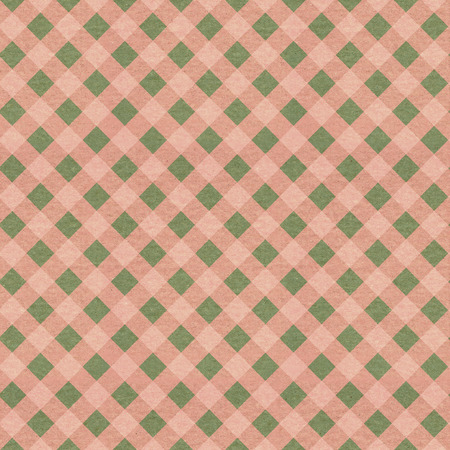 Textured stripes pink and green pattern photo