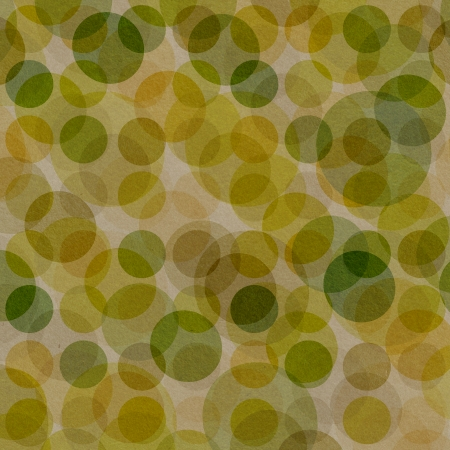 Vintage background with dots patten photo