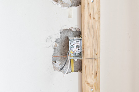3d Darstellung Der Kabel Innen Struktur, über Weißem Hintergrund ...