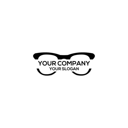 Glasses Logo Images, Stock Photos