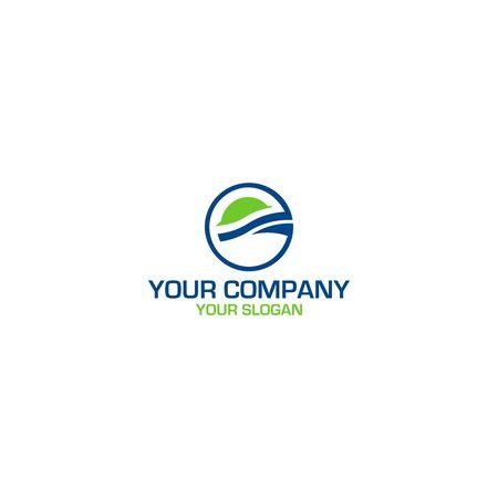 EG Engineering Logo Design Vector