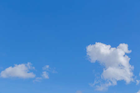 sky cloud: Cloud ans sky in nature Stock Photo