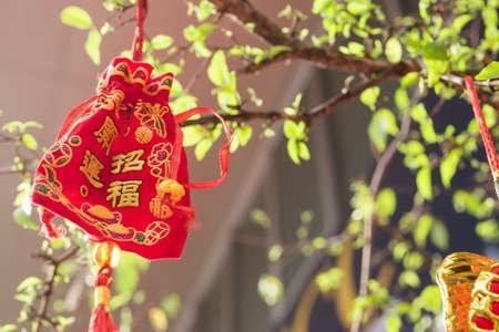 Chinese new year background. Decoration chinese style 版權商用圖片