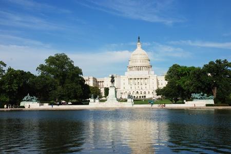 congressional: Capital Hill, Washington DC, USA