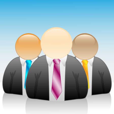 statesman: Icon-Businessman
