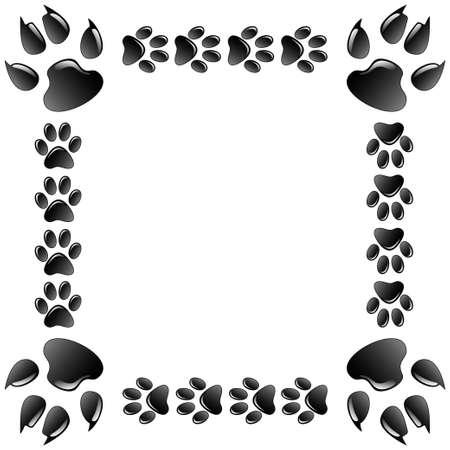 garra: Animales Frame