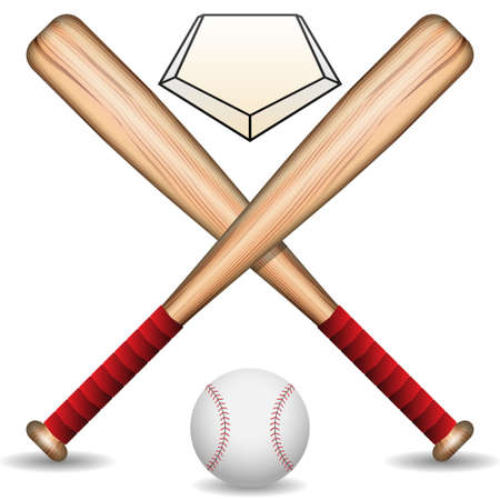murcielago: Béisbol