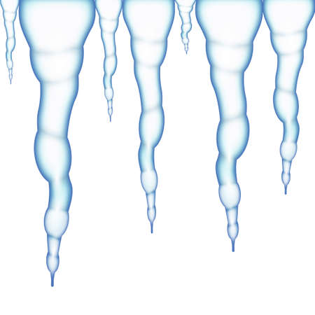 froze: Icicles