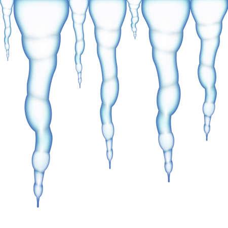 sopel lodu: Sople