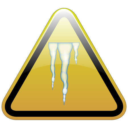 Warning sign Stock Photo - 12422328