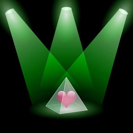 pyramidal: Pyramidal love
