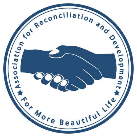 reconciliation: Association for Reconciliation and Development Illustration