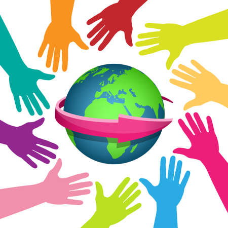 identity protection: Diverse world