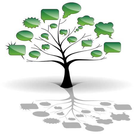 arguments: Tree