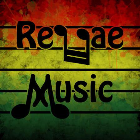 reggae: Reggae