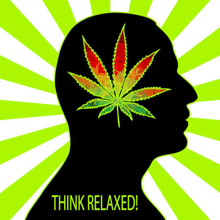 relajado: Piense relajado