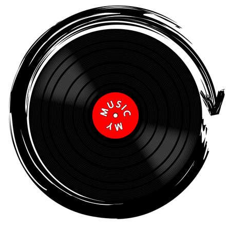 release: Vinyl record-LP