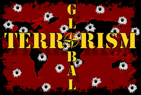 sacrificio: El terrorismo global