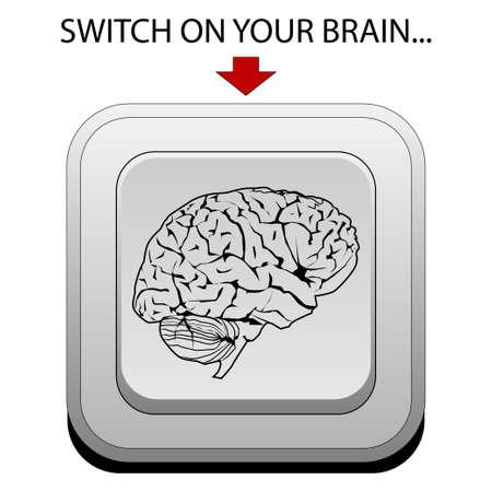 switch: Switch on your brain